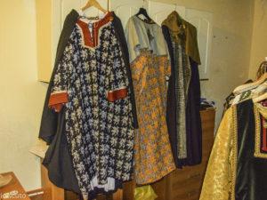 Vestiti Medievali a noleggio