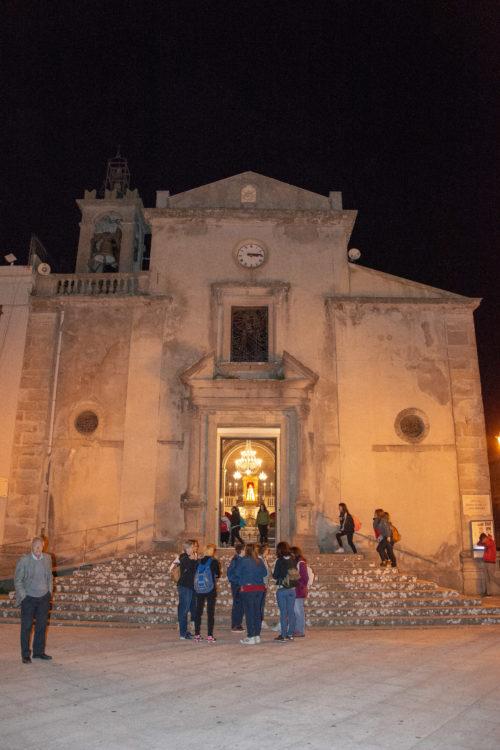 ChiesaMadonna Provvidenza